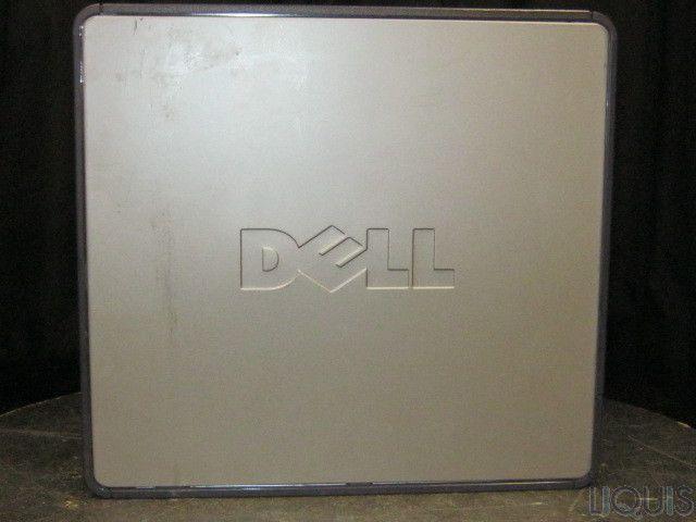 Dell OptiPlex GX620 Dual Core 3GB 80GB DVD PC